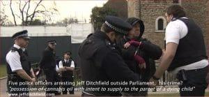 Jeff Ditchfield arrest 2018