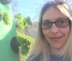 medical cannabis patient Gillian Flood