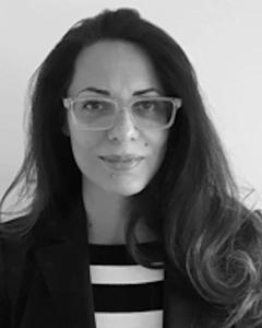 Dr Sally Ghazaleh