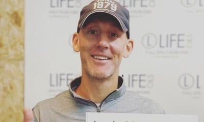 Scott Davis Life Oils