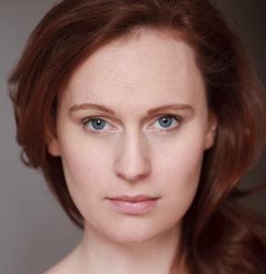 Headshot of Freya Papwrorth