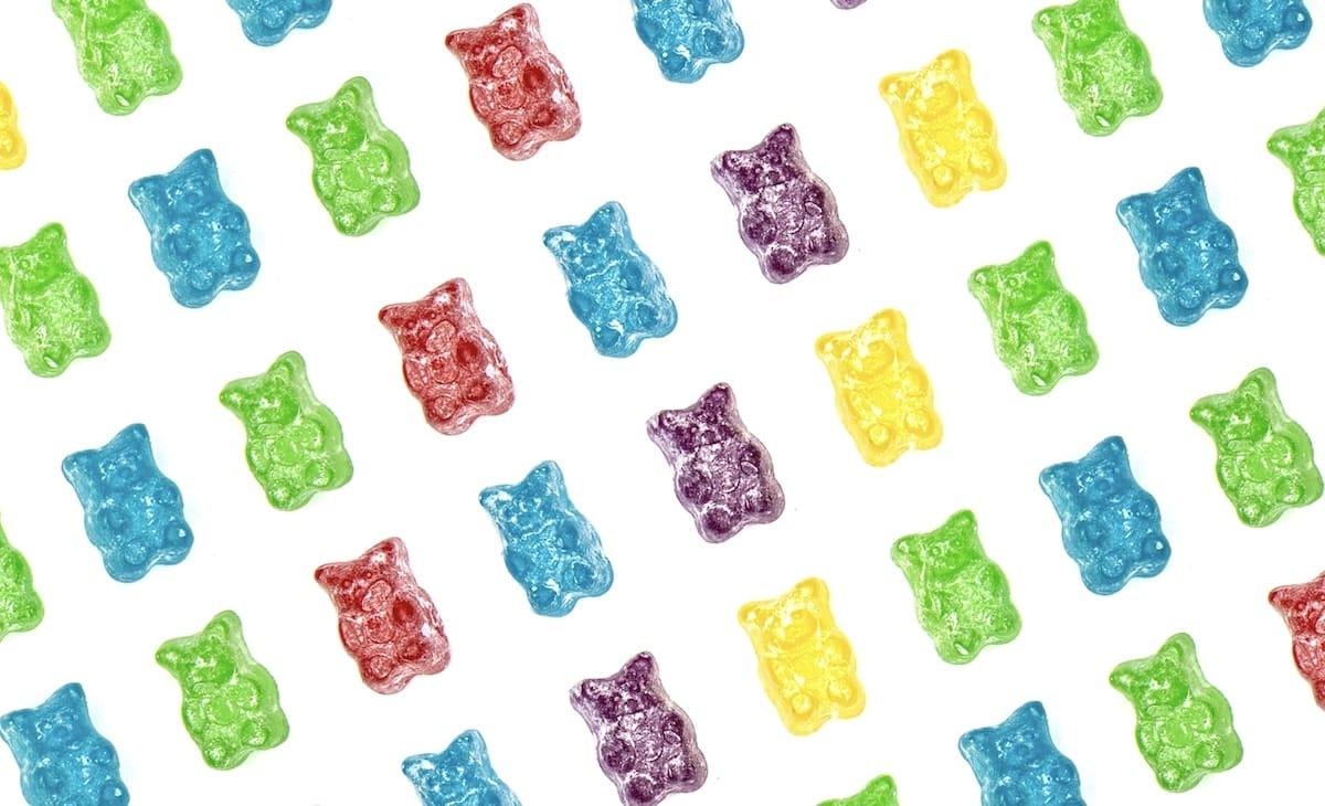 Cold-Pressed gummies