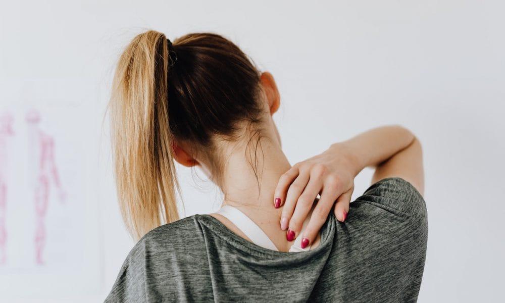 fibromyalgia patient