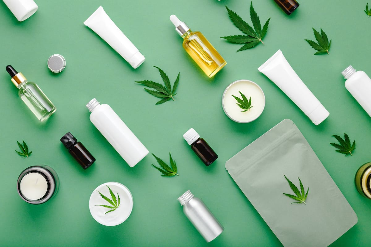 CBD products are legal in the UK