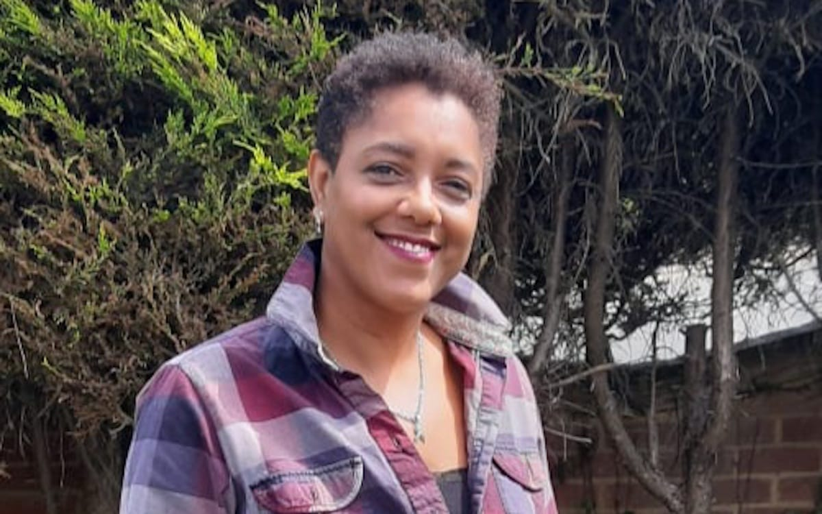fibromyalgia patient Andie Willis