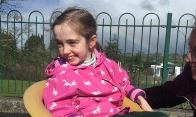 Ava Barry medical cannabis patient