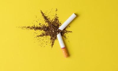 Nicotine dependency