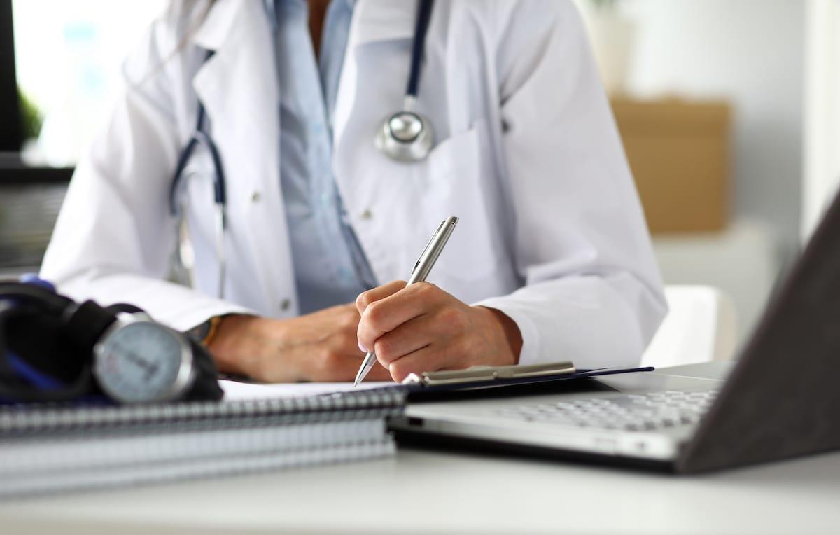 GPs prescribing medical cannabis