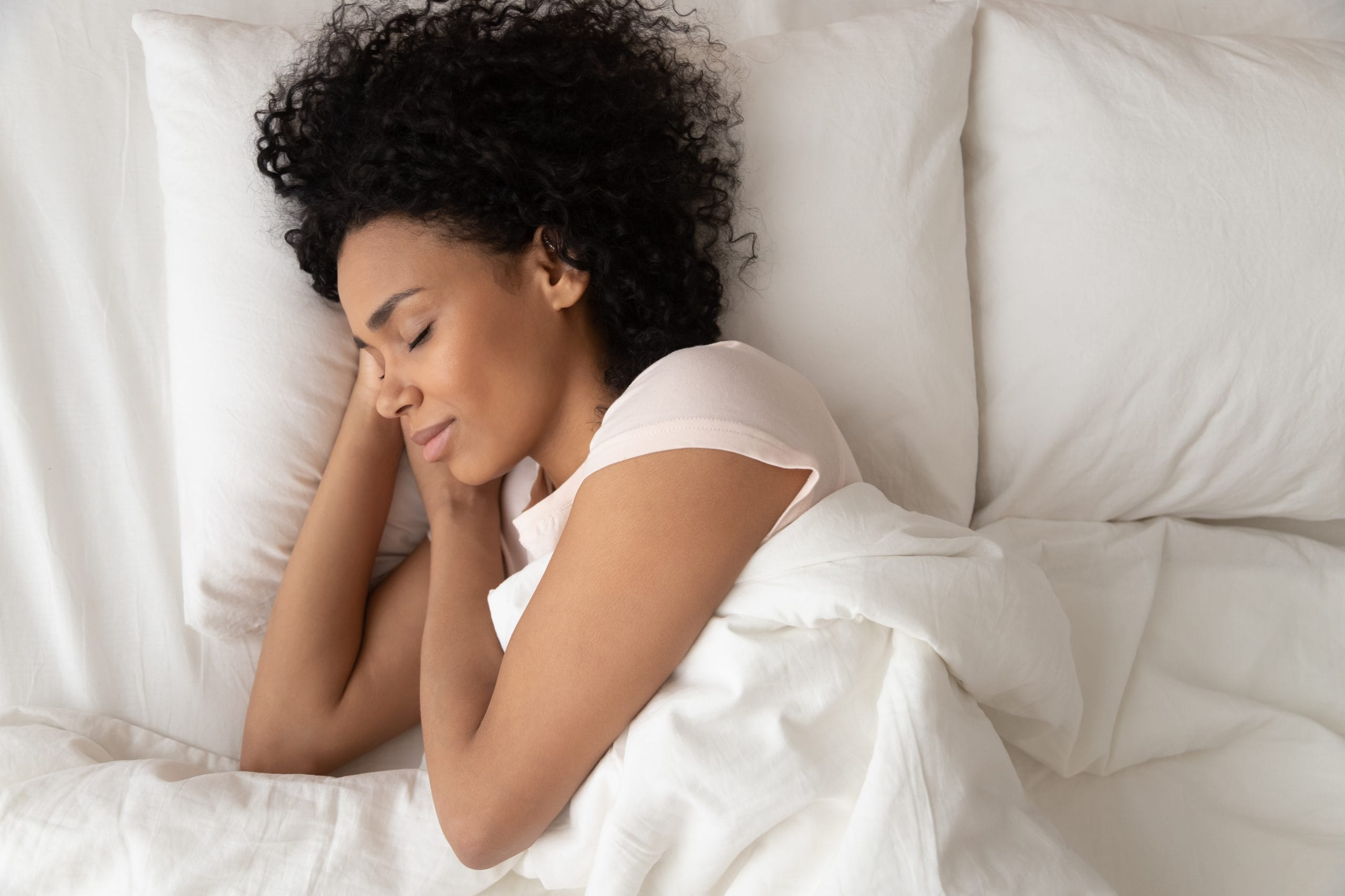 CBD helps with sleep and insomnia