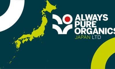 Always Pure Organics Asia