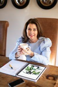 Potyque founder, Michelle Rust reveals new CBD cream